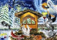 """Christmas songs"" + СD"