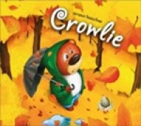 "CD ""Crowlie"""