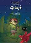 Gracie. Workbook. Dyslexia friendly.
